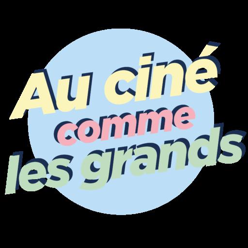 Au Ciné Comme les Grands